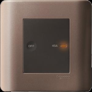 Schneider – ZENcelo Switch E8431D45-SZ