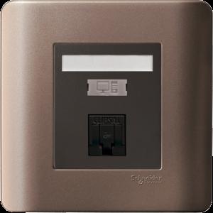 Schneider – ZENcelo Switch E8431RJ/6-SZ