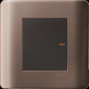 Schneider – ZENcelo Switch E8431/1-SZ