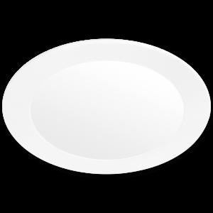 Forlight – Recessed LED Downlight 3000K, TC-0150-BLA