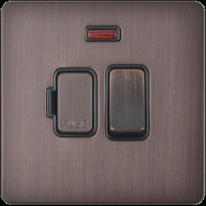 Schneider – Ultimate Screwless flat plate GU5411-BSS