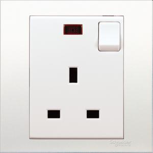 Schneider – Vivace Switch KB15N