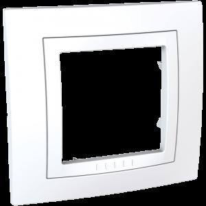Schneider – Unica Cover Frame MGU2.002.18