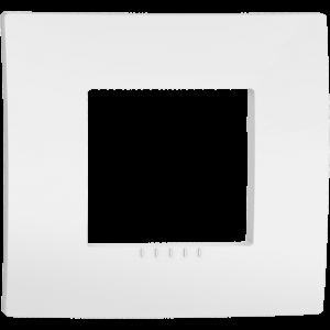 Schneider – Unica Cover Frame MGU6.002.18BS