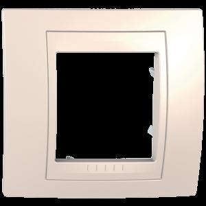 Schneider – Unica Cover Frame MGU6.002.25