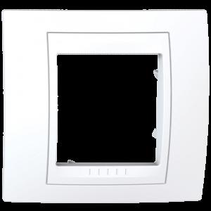 Schneider – Unica Cover Frame MGU6.402.18