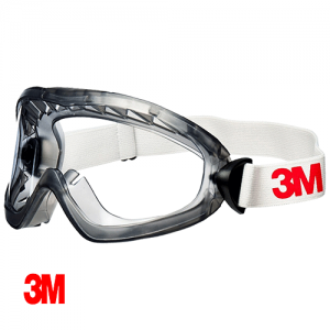 3M – 2890A Safety Goggles Protective Eyewear