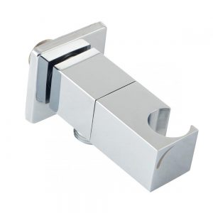 inGENIUS – Square Safety Closure Shower Holder With Water Supply SG407S