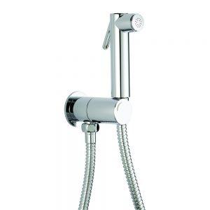 inGENIUS – Round Safety Closure With Double Shut-off Shower SG430CR