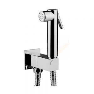 inGENIUS – Square Safety Closure With Double Shut-off Shower SG431CR