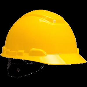 3M – Full Brim Hard Hat Safety Helmet  H-702R