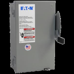 Eaton – Safety Switch General Duty DG321UGB