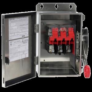 Eaton – Safety Switch Heavy Duty DH361UWK