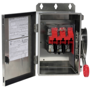 Eaton – Safety Switch Heavy Duty DH364UWK