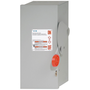 Eaton – Safety Switch Heavy Duty DH365URK