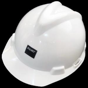 Komy – Safety Helmet EN397