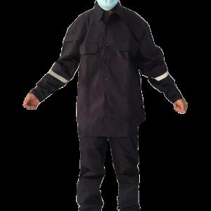 Meshal – Fire Retardant Shirt
