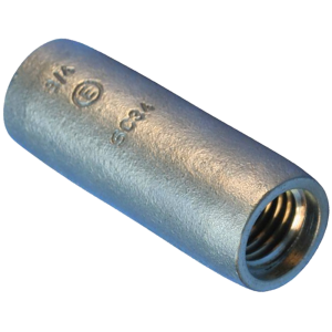 nVent Erico -Threaded Coupler for Copper-Bonded Ground Rod SC34 (158050)