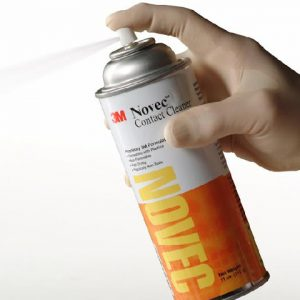3M Novec – Contact Cleaner Plus