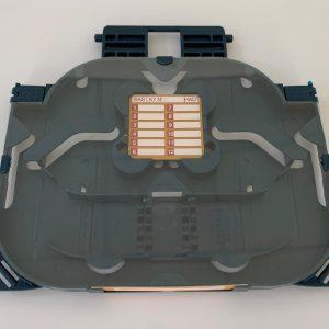 3M™ – 2539-12-DF, Fiber Optic Splice Tray