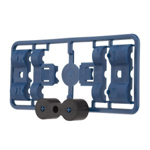 3M™ N721176A, ECAM D18, 4, 5/6mm, Sealing Grommet