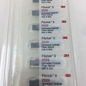 3M™ – 2529 Fiberlok Universal Optical