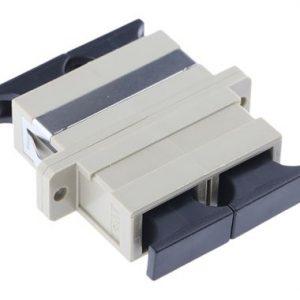 3M™ – 6313-E, SC/SC Coupling DX, Multi-Mode, Beige