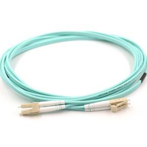 3M™ – BDUDU-CB0003, Fiber Patch Cords, LC-LC Duplex Multi-Mode