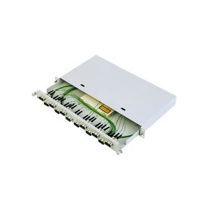 3M™ – ECO-SPP3-E-1C-DM, 19″ Fiber Patch Panel