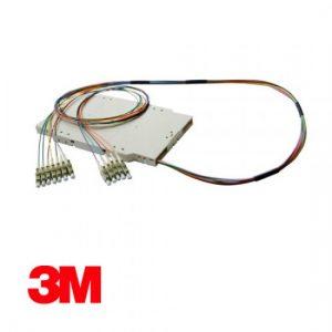3M™ – FMP-12C5OM3 12 SC Pigtail Module