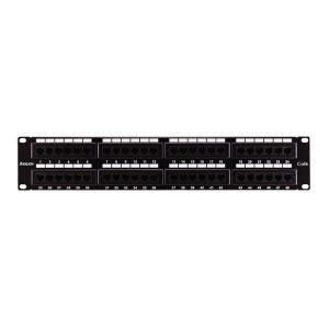 3M™ – VOL-PPCBF48K, Classic Patch Panel
