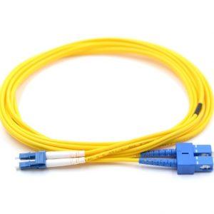 3M™ – ADADV-BW0003 Fiber Patch Cords SC-LC Duplex