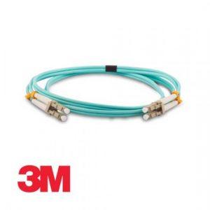 3M™ – BDUDU-CB0001, Fiber Patch Cord, LC-LC Duplex Multi-Mode