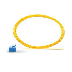 3M™ – ADVOO-AU0002, Fiber Pigtail, LC Pigtail Single-Mode, 9/125µm