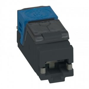 Legrand – RJ45 Jack Connectors for Flat And Angled Panel LCS³