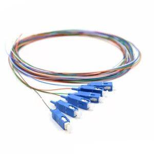 3M™ – Fiber Pigtail SC Pigtail Single-Mode